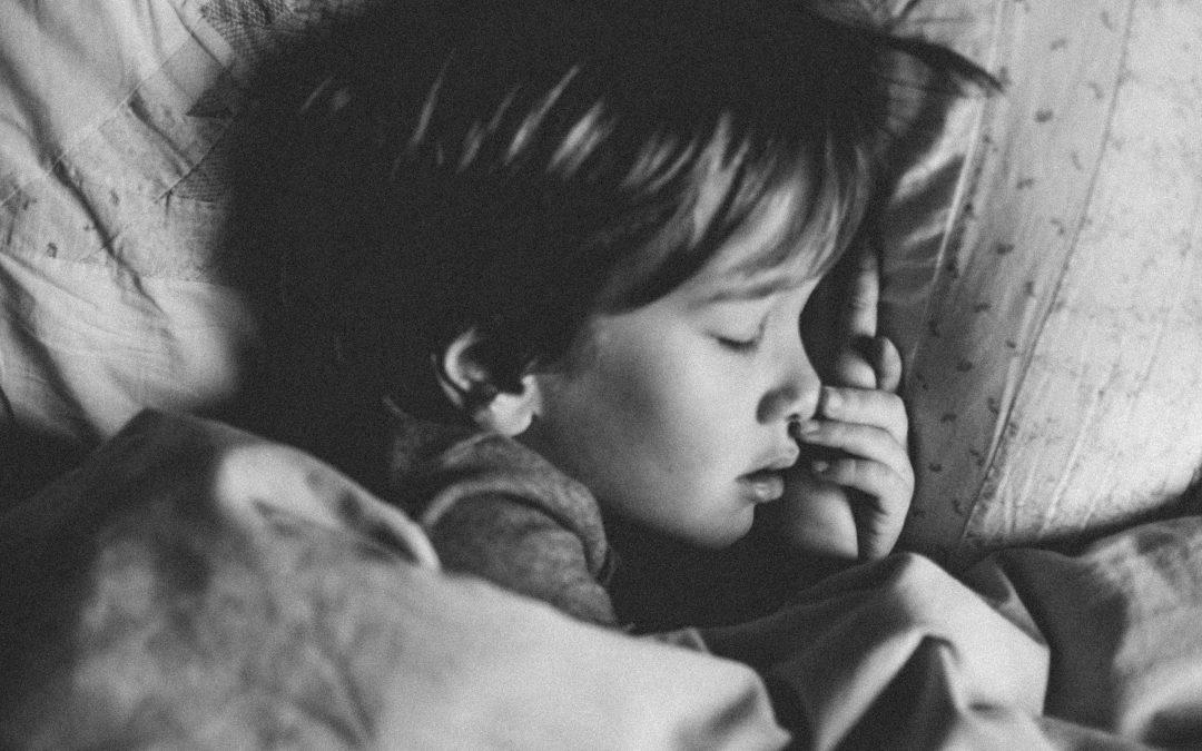 Τι είναι οι διαταραχές ύπνου και πόσο συχνές είναι ?