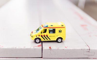 Στη Σουηδία ξεκίνησε τη λειτουργία του το πρώτο ασθενοφόρο ψυχικής υγείας στον κόσμο