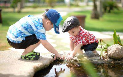 Πότε πηγαίνουμε το παιδί στον αναπτυξιολόγο;