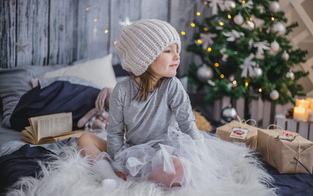 Χριστούγεννα με το παιδί: 10 γιορτινές δραστηριότητες