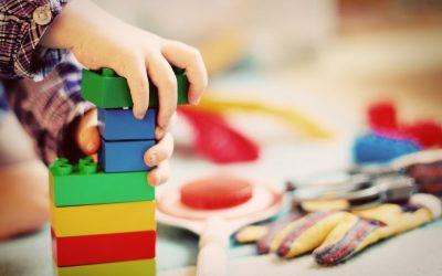 Δημιουργικός Οραματισμός & Παιγνιοθεραπεία