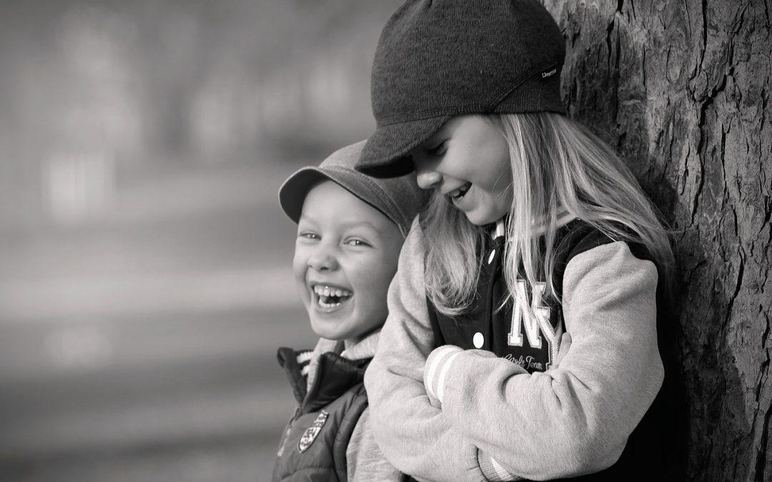 11 Δεκεμβρίου Παγκόσμια ημέρα για τα δικαιώματα του παιδιού