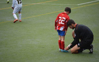 Αθλητική Ψυχολογία και Διαχείριση Άγχους
